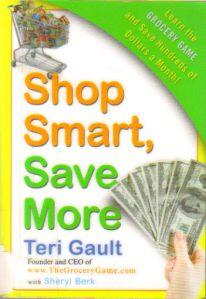 Teri Gault's book