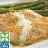 Boneless chicken breasts are on sale everywhere in Fairfield this week--stock up!