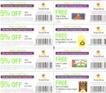 Don't miss out on your Stop & Shop coupons for February.