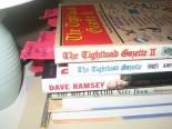 Tightwad Gazette books
