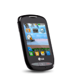 Touch screen Tracfone