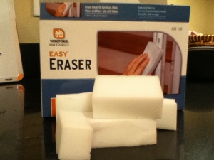 eraser blocks for cleaning