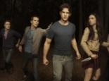 Teen Wolf on MTV