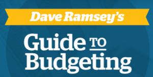 Dave-Ramsey-Budgeting