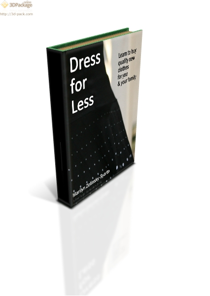 Dress for Less