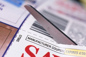 Store associates prefer clean cut coupons with clear expiration dates.