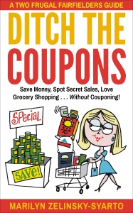 Ditch the Coupons