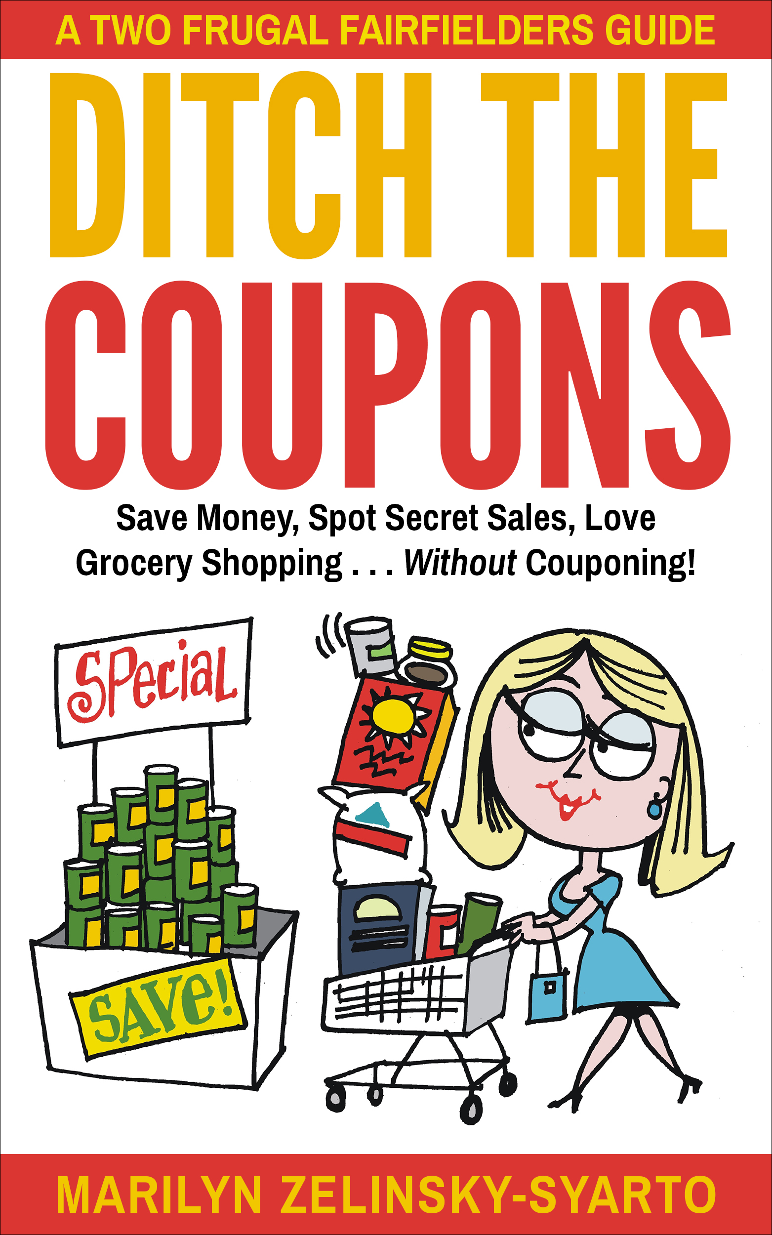 If You Hate Coupons This Post Is For You – Two Frugal Fairfielders